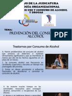 Prevención Del Alcohol