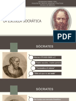Escuela Socrática