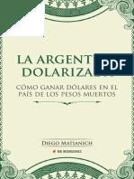 Libro - La Argentina Dolarizada.pdf