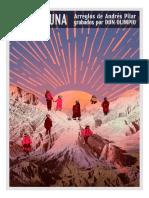 Arreglos de Andrés Pilar grabados en MI FORTUNA de DON OLIMPIO.pdf