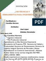 Herramientas de Ingenieria Por CH