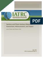 IATRC CP21 - Grant Arita