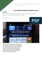 Códigos secretos que revelam funções escondidas em seu celular__.pdf