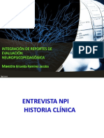 Historia clínica (HC)