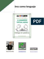 El ajedrez como lenguaje