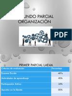 Organización 2do Parcial