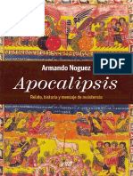 Apocalipsis - Armando Noguez