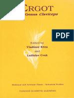 Medicinal and Aromatic Plants - vol. 6 - Ergot, The Genus Claviceps (533p) [Inua].pdf