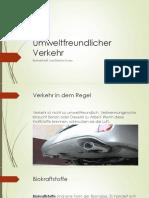 Umweltfreundliche Verkehr.pptx