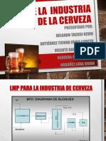 Lmp de La Industria de La Cerveza