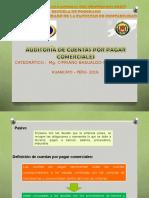 325049837 Auditoria a Cuentas Por Pagar Comerciales