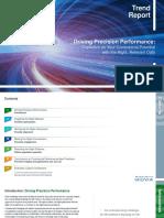 2018 Driving Precision Performance