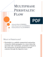 CH5100 Peristaltic Flow