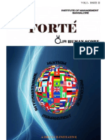 Forte Issue2
