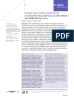 Force calculation using analytical and CAE methods.pdf