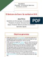 Flórez. SD, su realidad en 2019