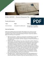 classroom management plan  v1