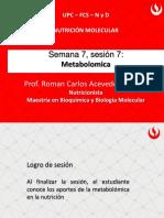 METABOLOMICA.pdf