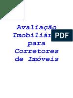 Avaliação Imobiliária para Corretores de Imóveis.docx
