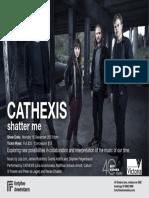 Cathexis Eflyer