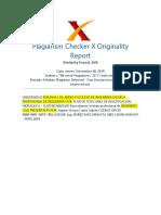 Pi Aaquino 2019.II Report