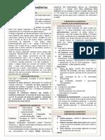 PEDIATRIA 9 - CARDIOPATIAS CONGÊNITAS