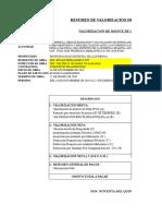 Valorizacion Nº01 NOVIEMBRE (RCH)