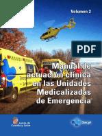 Manual de actuación clínica en las Unidades Medicalizadas de Emergencia Volumen 2.pdf