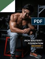 Iron_Mastery_Training_Program_-_Beginner_1