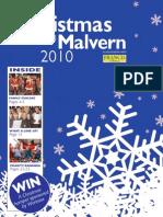 Christmas in Malvern 2010