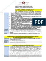 Principais julgados de 2011 - Constitucional.pdf