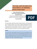 Desarrollo del Kumi kata, a partir del trabajo de los Patrones Motores Básicos y las Habilidades Motoras Fundamentales 1.pdf