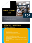 3 CALCA NXPowerLite [Modo de ad