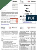 Manual Aluno 1Semestre 2016 ServicosJuridicos