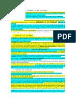 Generalidades Del Desarrollo de Sistemas (1)