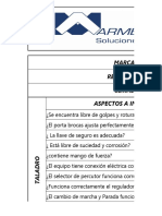 SGI-FO-39 INSPECCIÓN DE HERRAMIENTAS ELÉCTRICAS