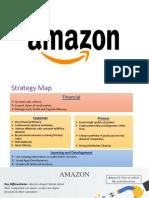 Amazon India Presentation