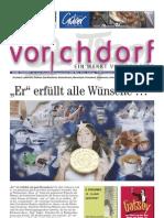 Vorchdorfer Tipp 2010-11