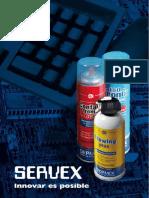 folleto servex