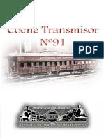 Historia Coche Transmisor Nº91 v 3.0 (1)