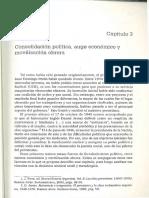 Schiavi - El Poder Sindical en La Argentina Peronista cap. 2