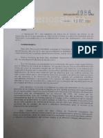 Actualización protocolo de aborto no punible Entre Ríos