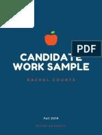 candidate work sample-2