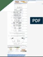 Plano de ropero guardarropa de melamina blanco con gavetas _ Web del Bricolaje Diseño Diy.pdf