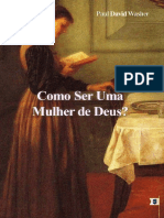 Mulher DeDeus
