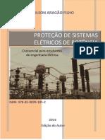 Proteção de Sistemas Elétricos - Aragão 2014