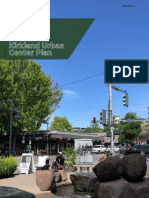 Greater Downtown Kirkland Urban Center Plan