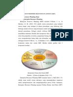 Sistem Enterprise Resource Planning