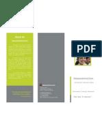 Sales and Mind BPO Brochure