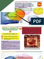 Que Es La Siembra Microbiologica
